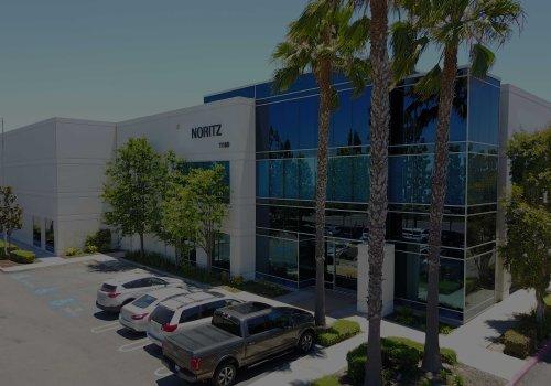 Noritz_Headquarters