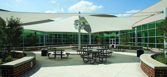 Burleson Centennial High School Noritz 4