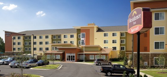 Residence Inn Marriott - Noritz 1