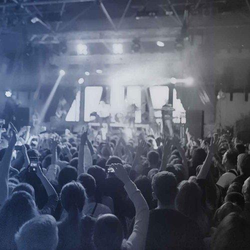 Concert-BW
